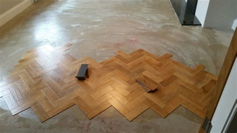 Karndean Blonde Oak Flooring   Spence Carpets