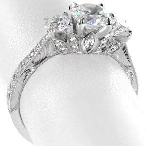 Wedding Rings New Orleans by 22 Gorgeous Wedding Rings New Orleans Navokal