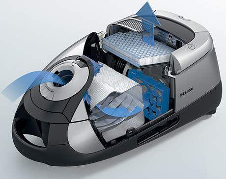 Vacuum Cleaner Dengan Filter Air miele vacuums with airclean filter bag plus sealed system