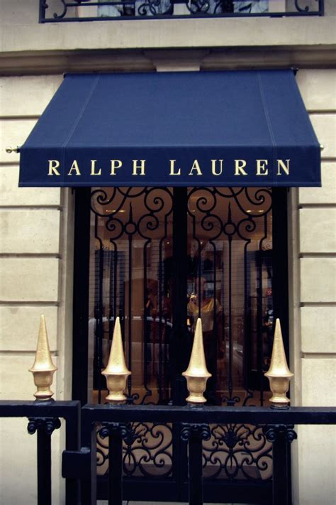 blue awning ralph lauren blue window awning awnings pinterest