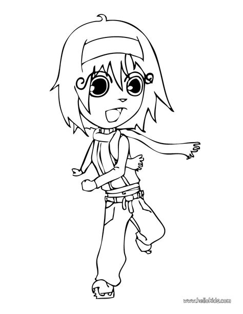 ana ice skating coloring pages hellokids com