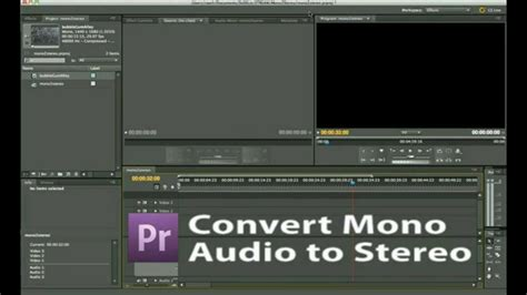 download converter mp3 stereo to mono software tutorial convert mono audio to stereo in