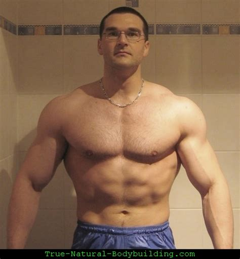 natural bodybuilding true natural bodybuilding the personal story of a real