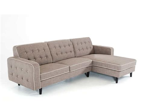 fabric contemporary sofas contemporary grey fabric sectional sofa fabric sectional