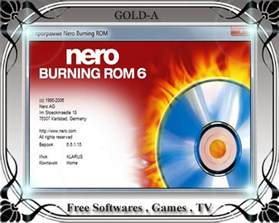 cd key nero 7 serial