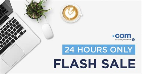 flash sale  hexonet  domain
