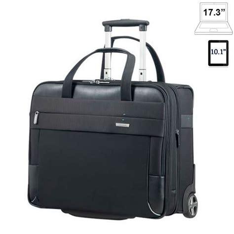 rolling laptop bag  samsonite spectrolite