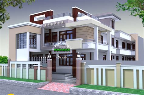 home designs india free double storey kerala houses front elevations amazing