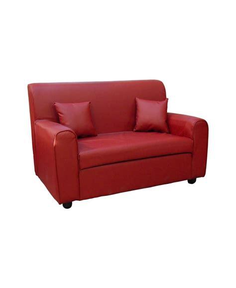 mini divano divano mini ecopelle