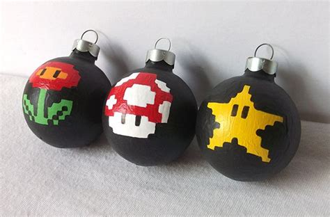 66 best diy mario bros images on pinterest knit crochet