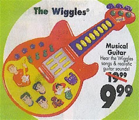 Wiggles Guitar Chords