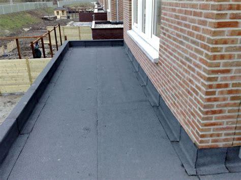 prijs dakbedekking dakkapel dakbedekking plat dak epdm bitumen en kunststof bedekking