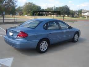 2006 ford taurus se v6 with 3 0 l