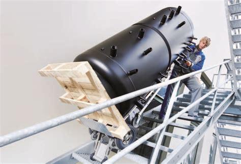 diable électrique monte escalier 1848 diable electrique monte escalier motoris 233 manutention