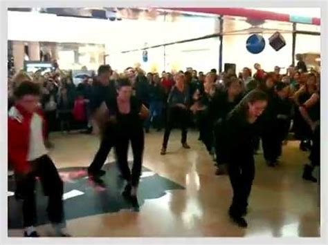 tutorial flash mob beat it flash mob beat it dijon toison d or final youtube