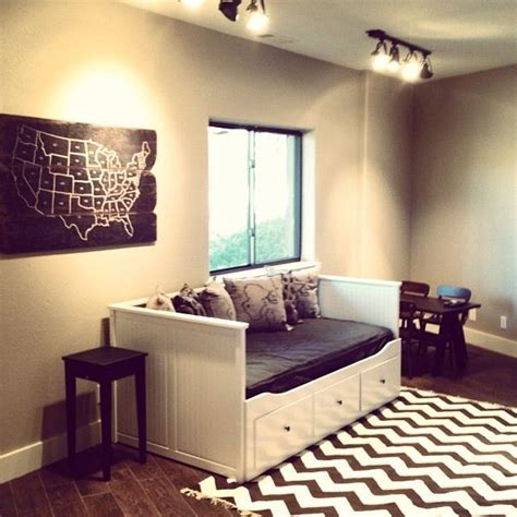 Ikea Hemnes Daybed 20 Best Ikea Hemnes Images On Pinterest Trundle Beds Guest Rooms And Bedrooms