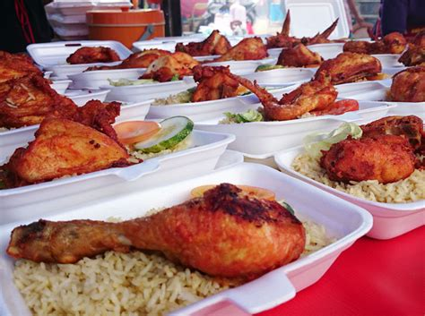 Nasi Box Ready To Eat 1 10 ramadhan bazaars in kl you must check out visit malaysia year 2018