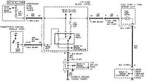 fuel wiring diagram 2000 saturn