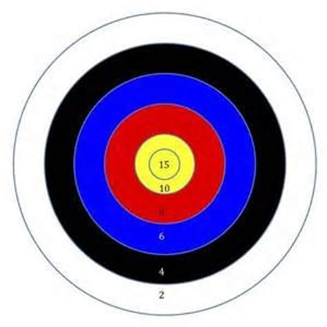 printable handgun targets 8 5x 11 target image search and search on pinterest