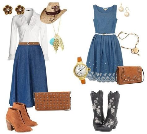 themed clothing ideas cowgirl outfits 25 ideas on how to dress like cowgirl