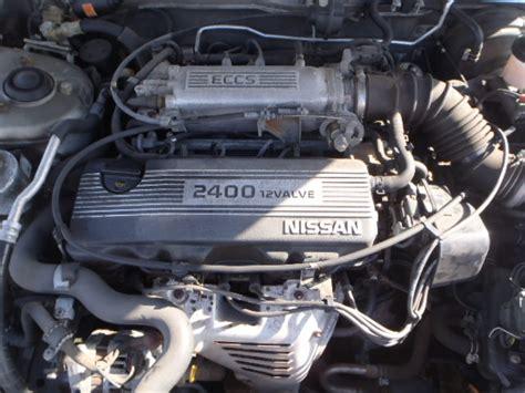 venta de motores usados  nissan stanza