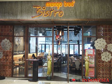 cineplex epicentrum mataram mango tree bistro epicentrum love indonesia