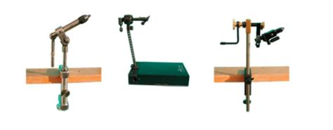 law bench the best fly tying vise fly fisherman