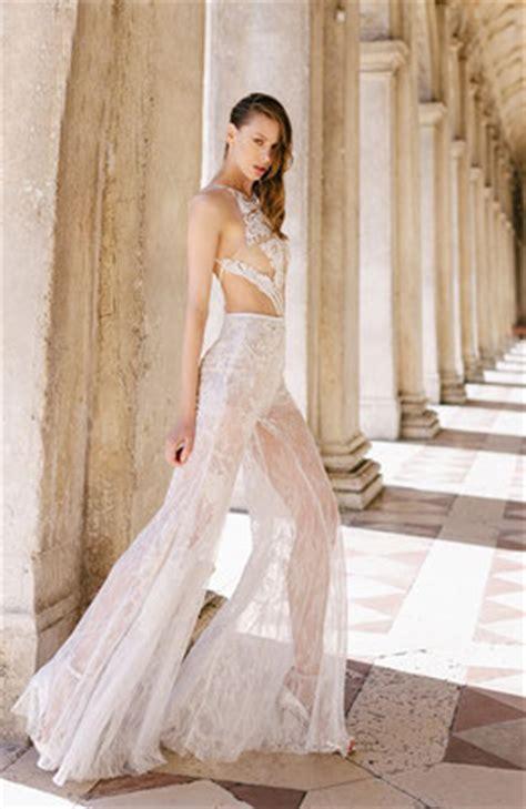 Ausgefallene Brautmode by Besondere Brautkleider Und Extravagante Brautmode