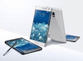 Samsung Note Edge samsung galaxy note edge el note 4 con pantalla curva el androide libre