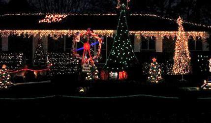 tacky light tour richmond va map best light displays parenting