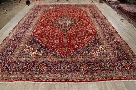 10 by 13 rugs 10x13 kashan area rug