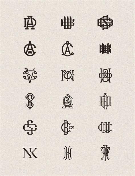 design a monogram logo 1000 images about graphics on pinterest logos flower