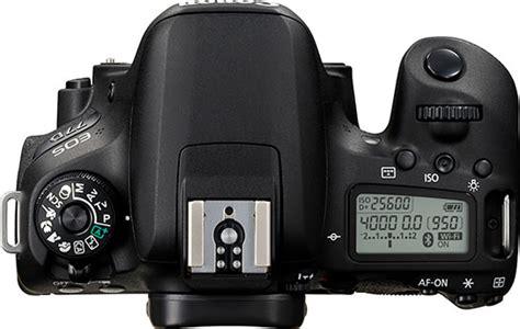 Canon Eos 77d Dslr Bo canon c 244 ng bố m 225 y ảnh mới eos 77d v 224 eos 800d giao diện