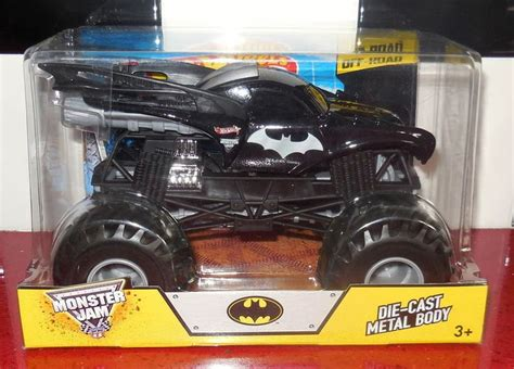 batman monster jam truck earth alone earthrise book 1 metals trucks and monster jam