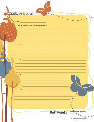 printable behavior journal behavior charts reward system for kids parenting kid