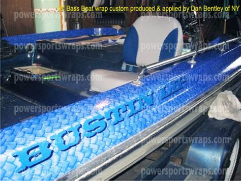 do it yourself boat wraps bass boat wrap boat wraps made to order do it yourself