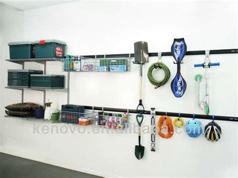 Garage Storage Kenovo Aluminium Hook Gsh21 22 Can Snap On Slid On Rail