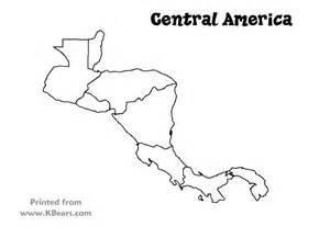 blank map of us and central america blank south america map quiz