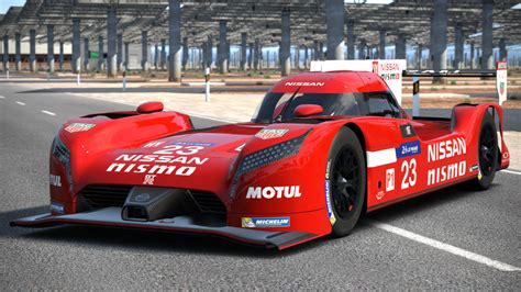 nissan gran turismo racing nissan gt r lm gran turismo 6 gameplay