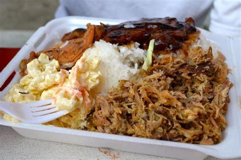 hawaiian comfort food six comfort foods hawaii style