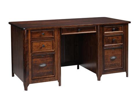 pedistal desk desk design ideas