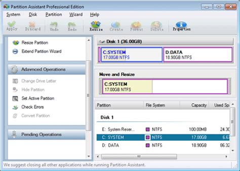 best free disk partition software how to repartition drive with free partition software
