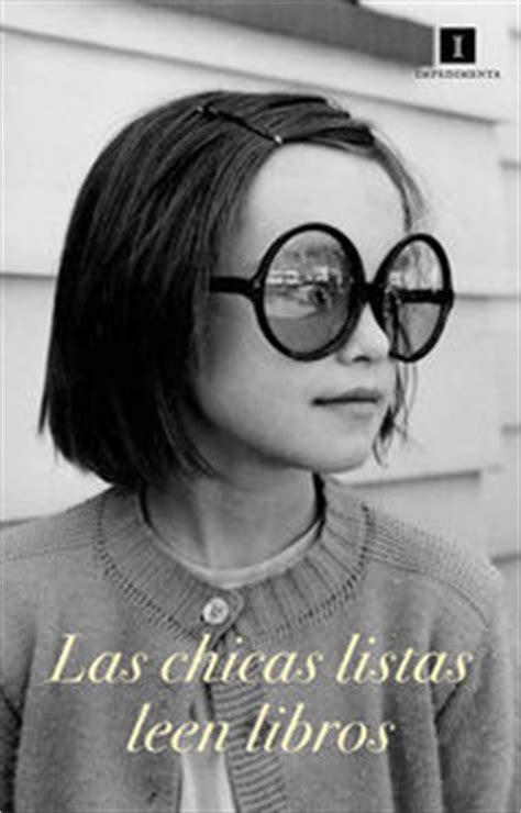 libro las chicas panorama de cartel quot las chicas listas leen libros quot