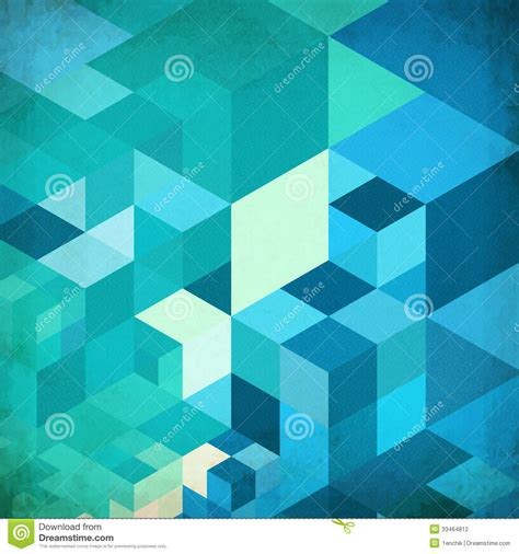 cube pattern wallpaper abstract wallpapers 28617 bright abstract cubes blue vector background stock photo