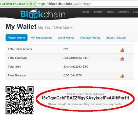bitcoin wallet address 4 thuật ngữ quan trọng trong bitcoin