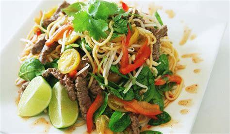 ricette cucina thai cosa si mangia in thailandia guida alla cucina