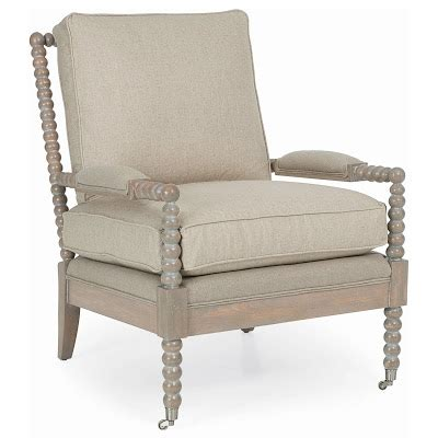 Spool Chair by Copy Cat Chic Layla Grace Spool Chair