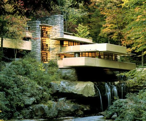 falling water house cqubuildingdesignassessment frank lloyd wright
