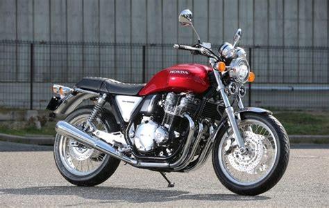 Lu Depan Cb Harley Led honda cb1100 terbaru pertahankan desain klasik autos id