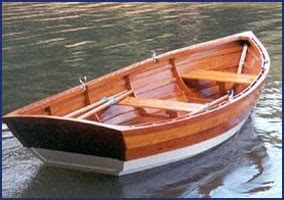 build  wood boat  woodworking